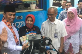 Hari ke-12 Ramadhan, BI sebut penarikan uang tunai capai Rp37 triliun