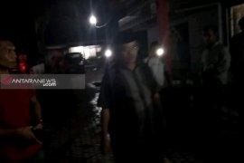 Wabup Paluta Hariro Harahap ditahan di Rutan Gunung Tua