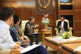 Bappenas Jadikan Provinsi Sulsel contoh reformasi birokrasi di Indonesia