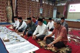 Pemkab Batanghari terima kunjungan safari Ramadhan Pemprov Jambi