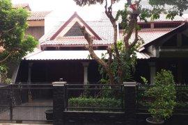 Menaksir harga rumah Menteri Basuki menjelang digusur proyek Becakayu