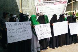 FPI Aceh minta Bawaslu ungkap kecurangan pemilu