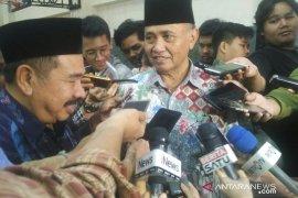Agus Rahardjo: pansel pimpinan KPK harus bekerja transparan