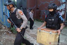 Polisi tangkap terduga teroris jaringan ISIS di Cibinong