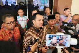 KPK Apresiasi Gubernur Lampung Ridho Ficarso Soal Renaksi Pencegahan Korupsi