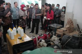KLHK minta Kabupaten Bogor maksimal kelola sampah