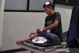 Kronologi tawuran antarwarga di Pekanbaru, ternyata masalah sepele