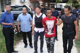 PDRM tangkap terduga teroris asal Indonesia dan Malaysia