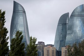 Arsenal keluhkan final Liga Europa di Baku