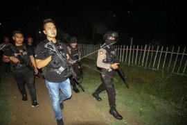 Bentrok antar warga di Aceh