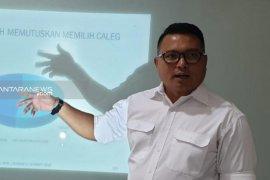 Kenaikan suara PDIP Surabaya tidak sejalan kenaikan persentasenya