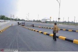 Walkot Tangerang harapkan Perimeter Selatan aman dilewati pengendara