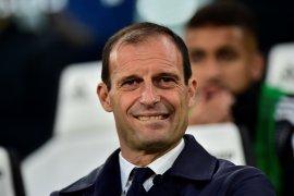Ini alasan Allegri hengkang dari Juventus