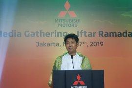 Indonesia bakal makin penting untuk basis bisnis Mitsubishi Motors