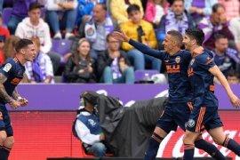 Valencia kunci peringkat keempat, kubur mimpi Getafe ke Liga Champions