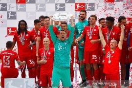 Daftar juara juara Liga Jerman