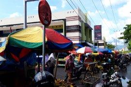 Disperindag : PKL masih tempati areal terlarang selama Ramadhan