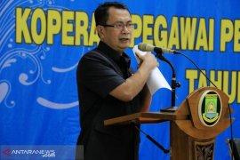 Sekda: tarawih leliling wadah pejabat serap aspirasi dari masyarakat