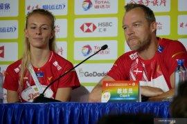 "Denmark mengaku ""underdog"" di Piala Sudirman"