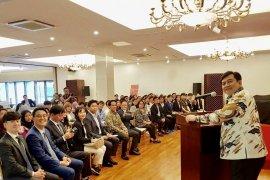 Perusahaan Korea Selatan butuh ribuan tenaga kerja terampil  Indonesia