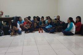 Kemnaker temukan 20 calon pekerja migran nonprosedural
