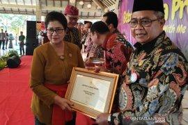 Aceh Barat terima sertifikasi eliminasi malaria dari Kemenkes RI