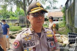 Ini dia target ledakan bom teroris yang ditangkap di Bogor