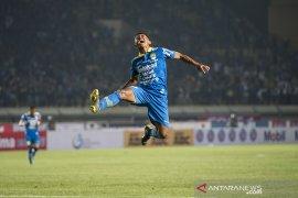 Persib Bandung Menang