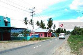 Jalur mudik lintas tengah Sumatera Tapsel - Madina berkondisi baik