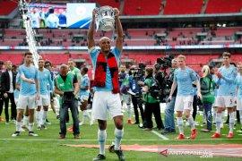 Vincent Kompany pulang kandang ke Anderlecht