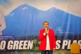 GPPMP harap peristiwa heroik Merah Putih di Sulut masuk kurikulum muatan lokal