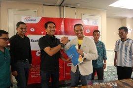 Transjakarta kerja sama dengan pengelola Bandara Soekarno Hatta