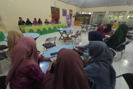 Kantor Bahasa Gorontalo promosikan pemilihan duta bahasa ke UNG