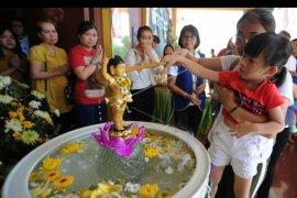 Perayaan Waisak di Bali
