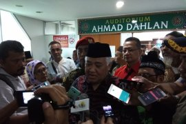 """""""People power"""" movement does not contravene constitution: Din Syamsuddin"""
