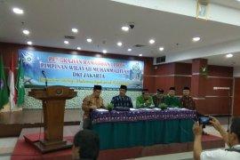 Muhammadiyah ajak umat Islam bersikap damai