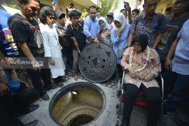 Napak tilas  sejarah Kota Surabaya di Kampung Peneleh