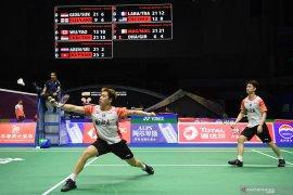 Indonesia incar juara grup saat lawan Jerman