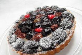 Cake Kurma, sajian takjil buka puasa