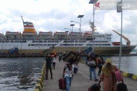 Pelabuhan Baubau, Sultra persiapkan fasilitas penumpang angkutan Lebaran