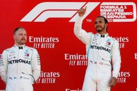Valtteri Bottas sesumbar kini cuma dia dan Hamilton