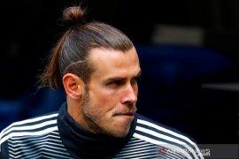 Gareth Bale kembali dicampakkan Zidane lawan Salzburg