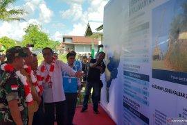 PLN alokasikan Rp130 miliar untuk terangi 13.169 rumah di Kalbar