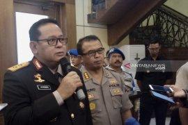 Polda Jatim pulangkan 1.200 massa aksi 22 Mei di Jakarta