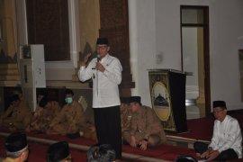 Gubernur Wahidin tegaskan akan pecat ASN terbukti lakukan pungli