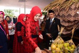 200 UKM meriahkan Bazar Ramadhan Berkah di Gedung Sate