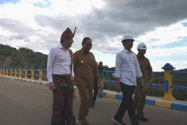 Presiden Jokowi temukan lahan garam NTT tak digarap serius