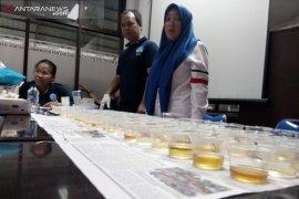BNK Penajam akan gelar tes urine dadakan ke 7 OPD