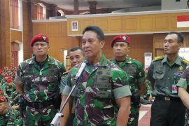 KSAD tegaskan tak ada prajuritnya diminta jadi saksi di MK