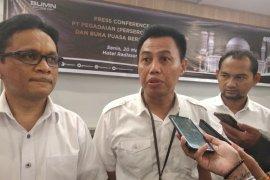Pegadaian Medan siapkan 250 tiket gratis mudik Lebaran